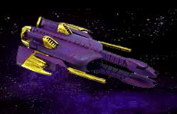 Darkner Fast Attack Cruiser